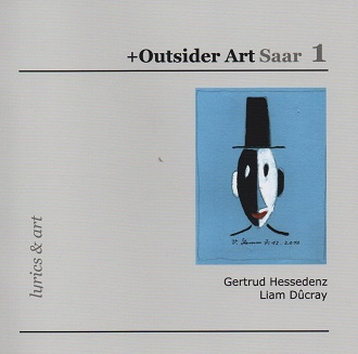+Outsider Art Saar 1-Magazin erschienen
