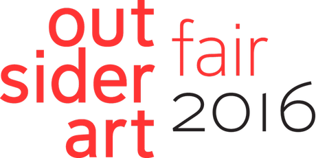 Outsider Art Fair NY 2016